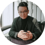 Jack Zhang Co-Founder & Marketing Manager