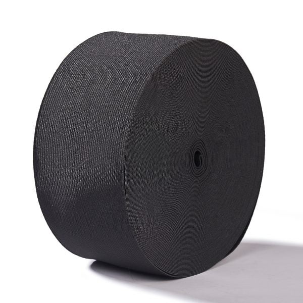 Eco-Friendly Knitted Elastic Band