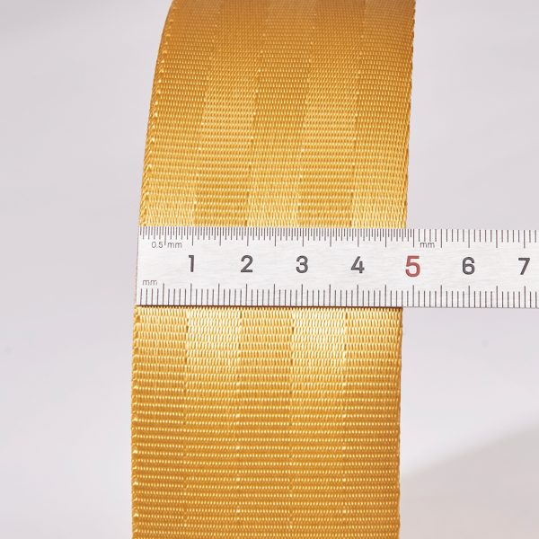 High Strength Flat Nylon Webbing