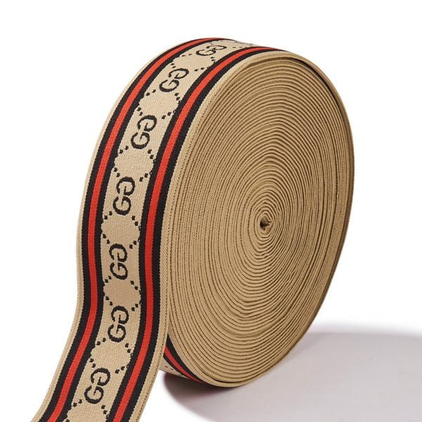 webbing and elastic tapes