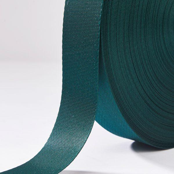 Eco-Friendly Polyester Webbing